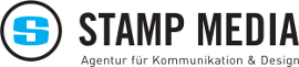 Stamp Media GmbH Logo