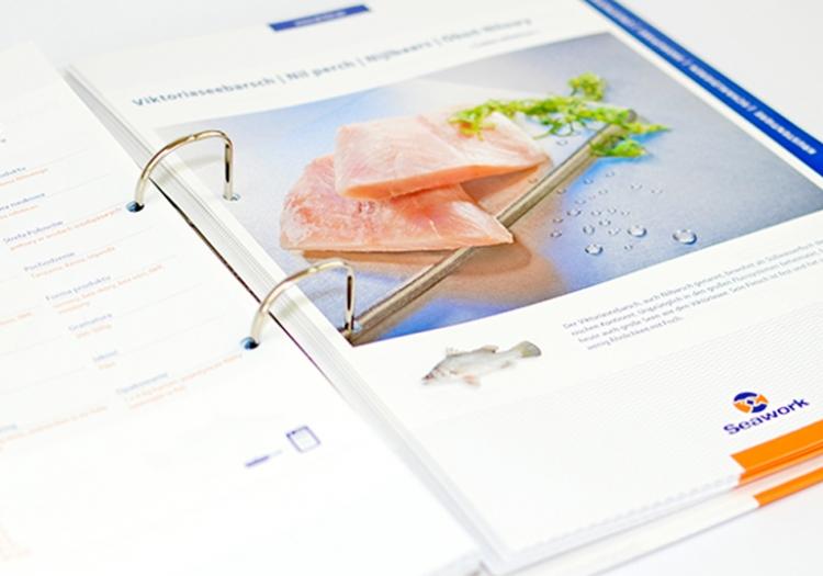 Produktkatalog für All-Fish 2