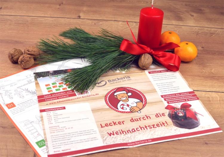 Lecker durch die Weihnachtszeit! 1