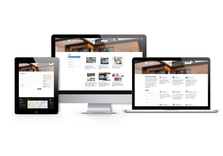 Weblösungen für Architekten 1