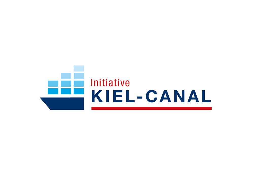 Logo für Initiative Kiel Canal