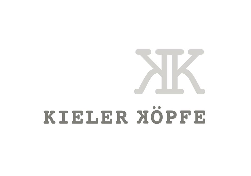 Logo für Kieler Köpfe