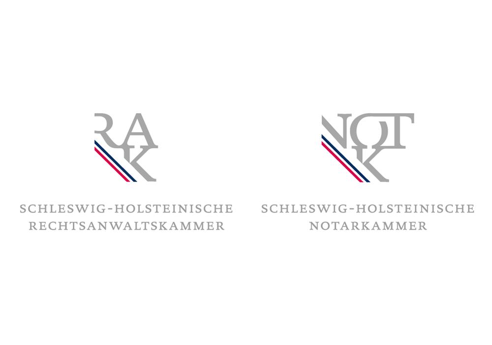 Logo für RAK und NOTK