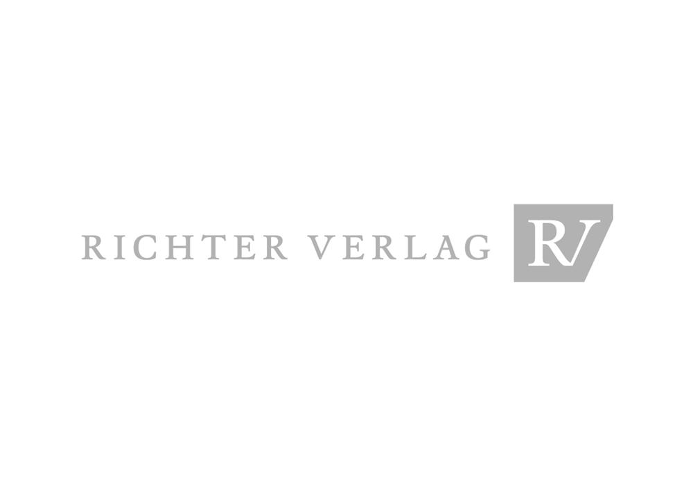 Logo für Richter Verlag