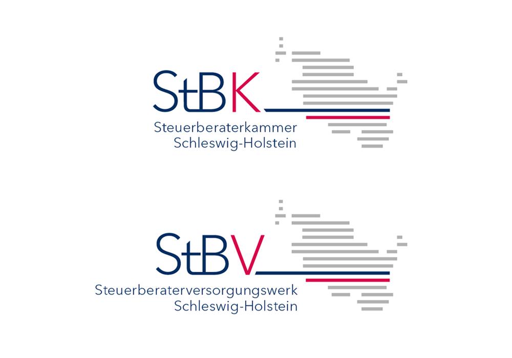 Logo für StbK und StBVw