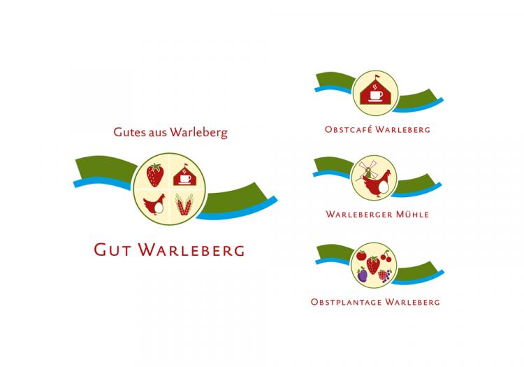 Logo für Gut Warleberg