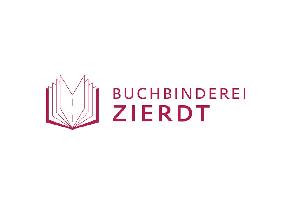 Logo für Buchbinderei Zierdt