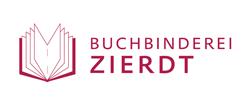 Buchbinderei Zierdt Logo