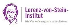Lorenz-von-Stein-Institut für Verwaltungswissenschaften Logo