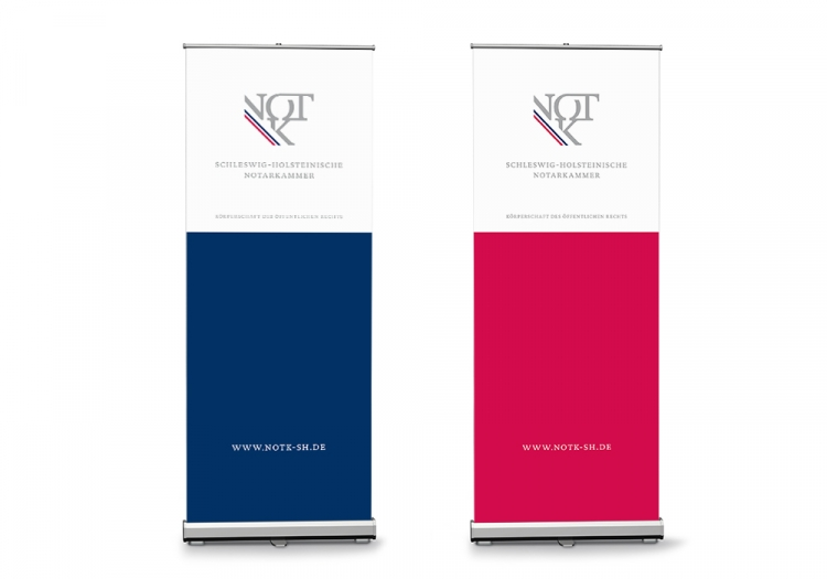RAK & NOTK Corporate Design