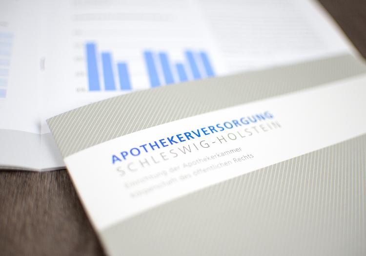 Apothekerversorgung Schleswig-Holstein