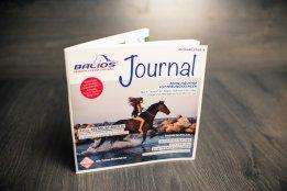 balios journal