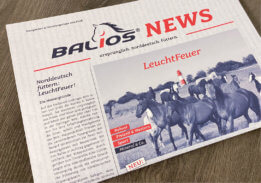 balios news