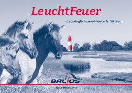 balios leuchtfeuer –  ursprünglich. norddeutsch. füttern.