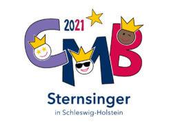 ein logo für die sternsinger